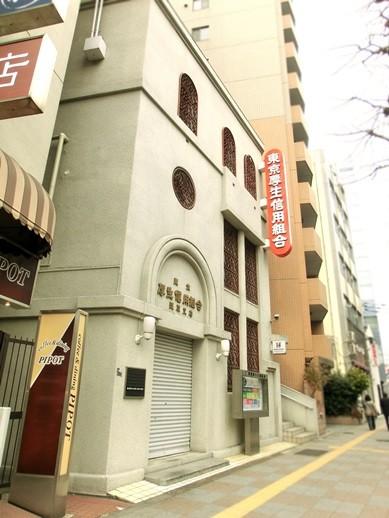 台東区駒形1_東京厚生信用組合 浅草支店 (1)