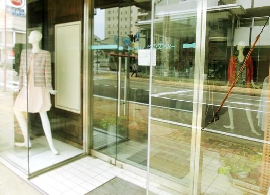 新潟市中央区西堀通3番町_マネキン (2)