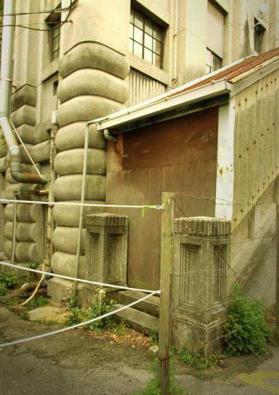 九州大学箱崎キャンパス_旧法文学部本館 (13)
