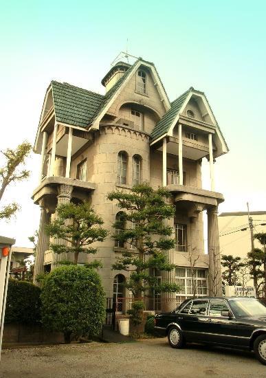 大阪府堺市北区百舌鳥梅北町_是枝医院 (1)