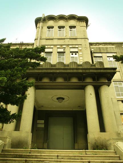 九州大学箱崎キャンパス_旧法文学部本館 (19)