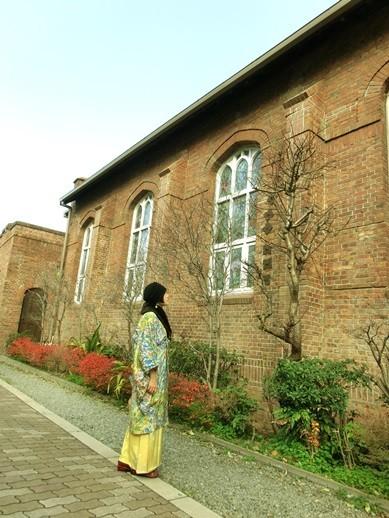 川口基督教会 (13)