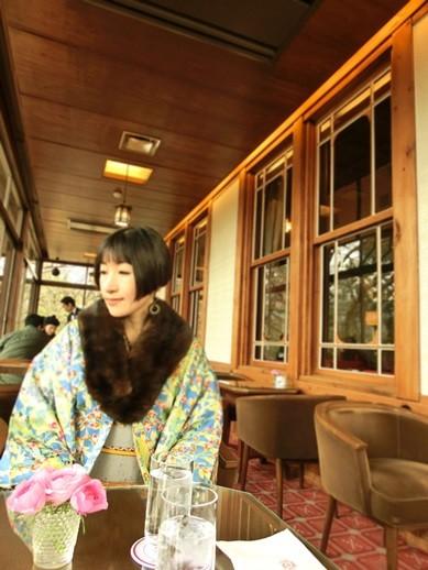 奈良ホテル (1)