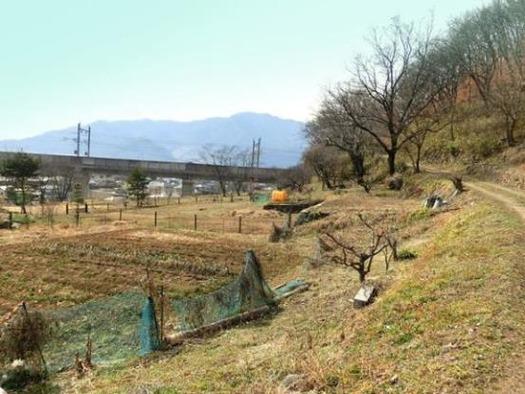 秋和の新幹線絶景スポット (3)