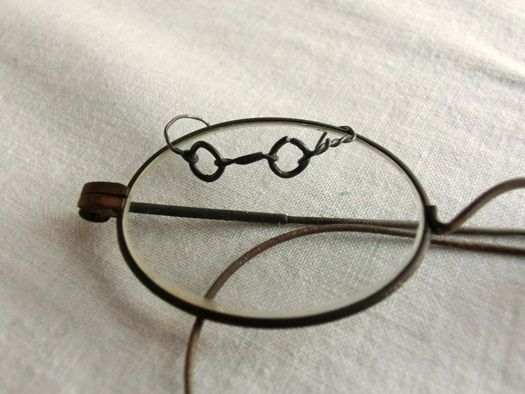 お父さんの眼鏡 (1)