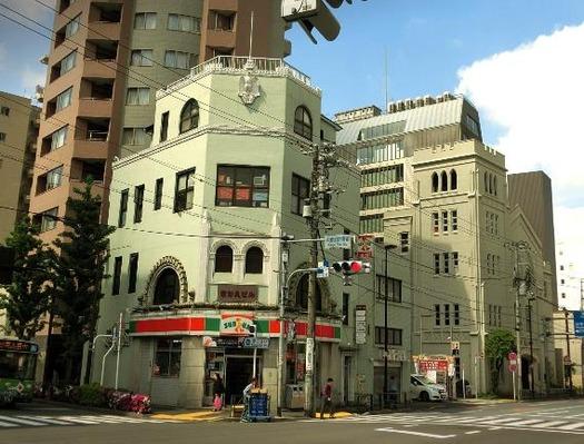 東京都文京区本郷3-38-10_さかえビル (2)