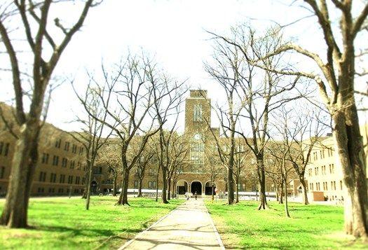 旧北海道帝国大学農学部本館 (4)