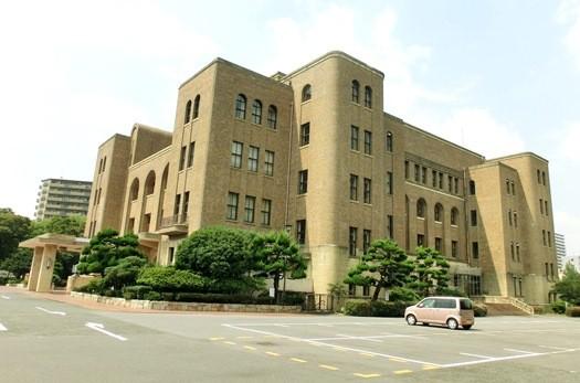 20140902鶴舞公園_公会堂外観 (3)