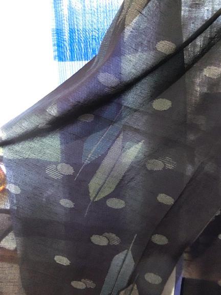 花園商店の着物リメイク暖簾201706 (2)