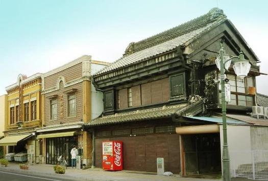 茨城県石岡市国府3丁目_十七屋履物店ほか (4)