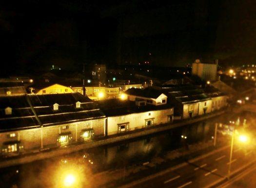 小樽運河 (9)