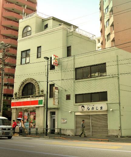 東京都文京区本郷3-38-10_さかえビル (1)