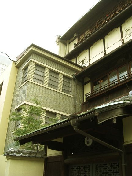 下京区美濃屋町_ 鮒鶴 (3)