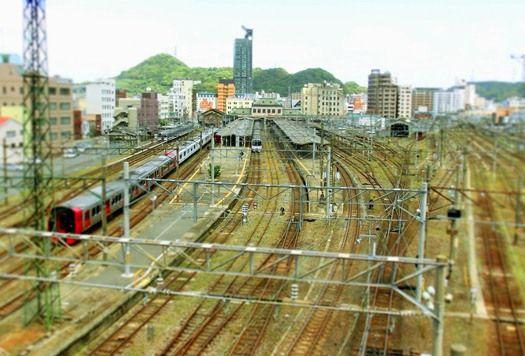 門司港駅 (12)