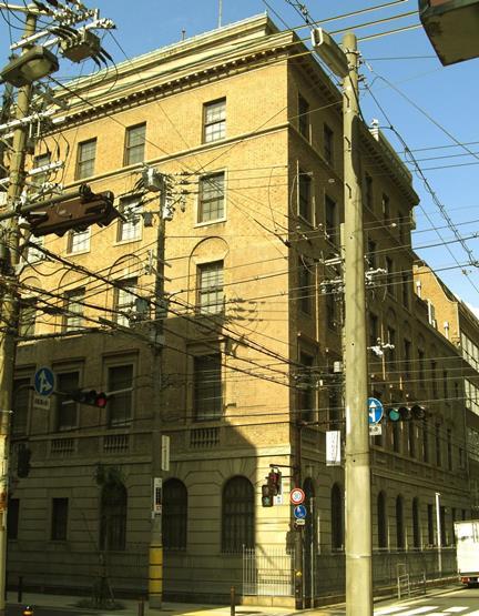 大阪市中央区備後町_綿業会館 (1)