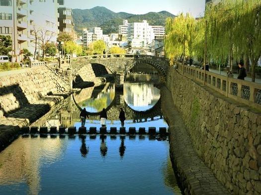 長崎市_眼鏡橋