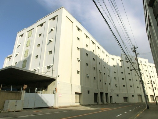 住友倉庫 (2)