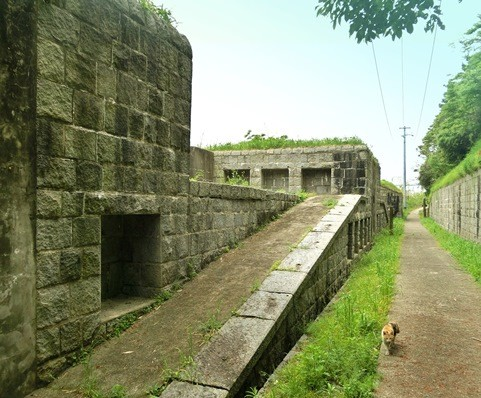 10北部砲台跡 (13)