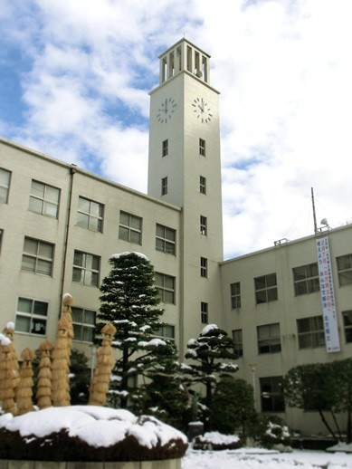 川崎市庁舎 (10)
