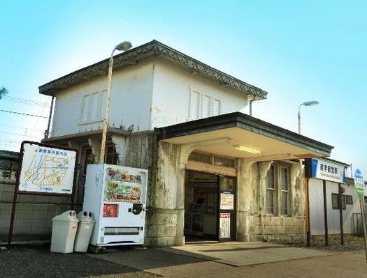 南宇都宮駅 (2)