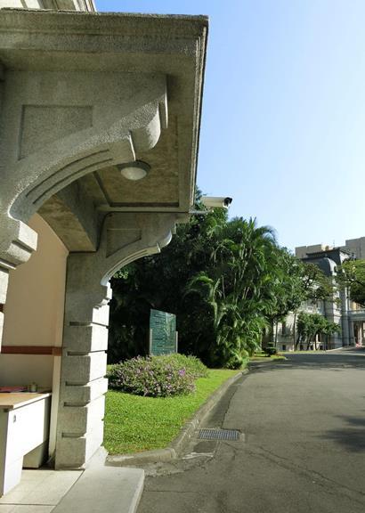 台北_旧総督官邸 (3)