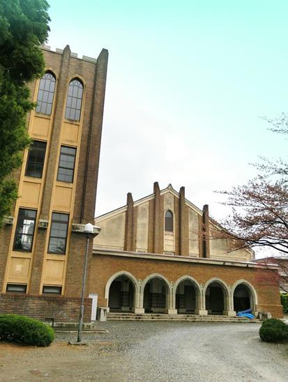 松本市_松本深志高校講堂 (2)
