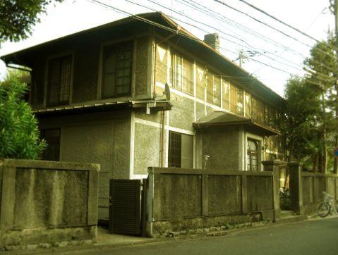 京都のヴォーリズ寮 (3)