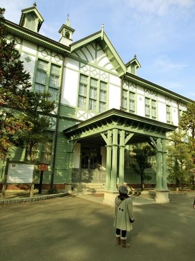 奈良女子大学 (1)