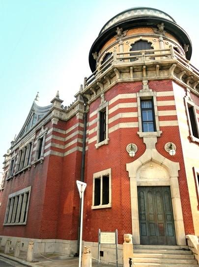本願寺伝道院5