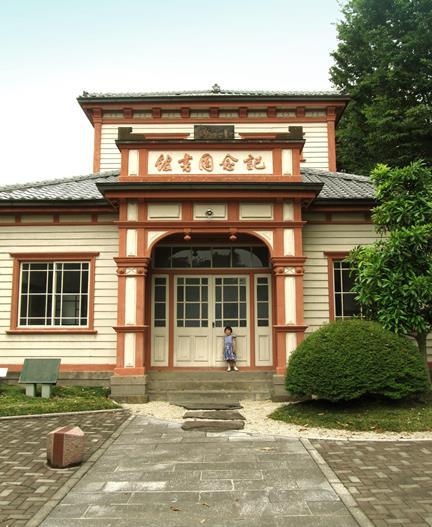 栃木市入舟町_栃木高校記念図書館T3 (13)