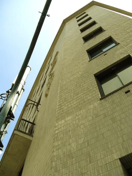 大阪市北区西天満_宇治電ビルディング (6)