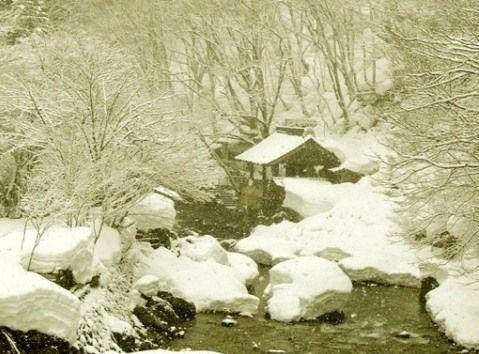 宝川温泉 (6)