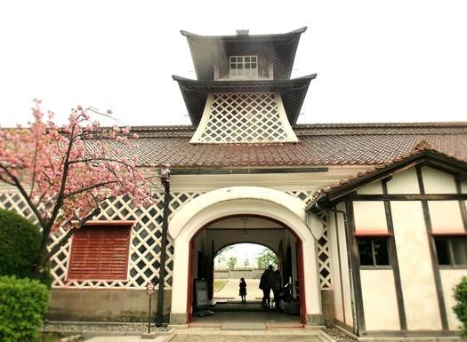 新潟市中央区柳島町2−10_ 旧新潟税関庁舎 (3)