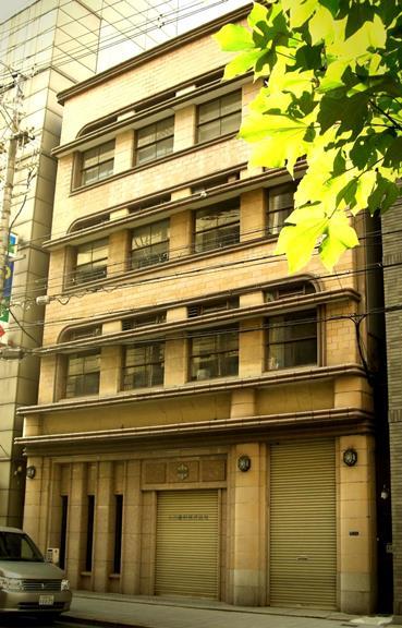 大阪府中央区平野町_小川香料大阪支店ビル (2)
