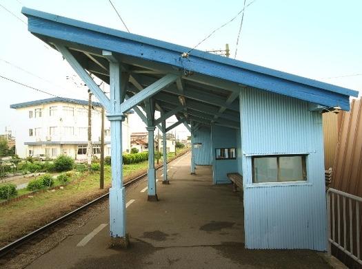 魚津市経田中町_経田駅 (3)