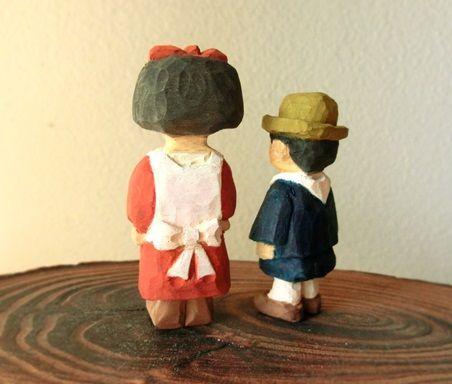 花子と太郎 (1)
