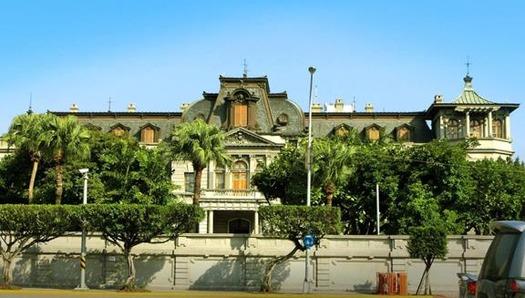 台北_旧総督官邸 (5)