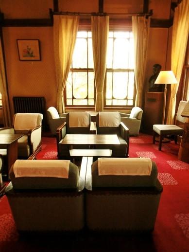 奈良ホテル (2)