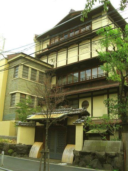 下京区美濃屋町_ 鮒鶴 (2)