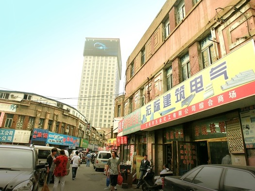 大連_連鎖街 (9)