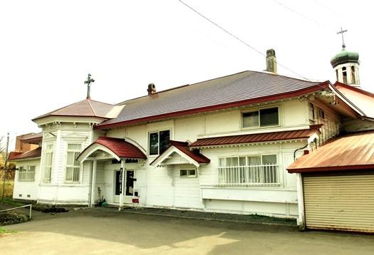 小樽市住ノ江_住之ノ江カトリック教会 (9)