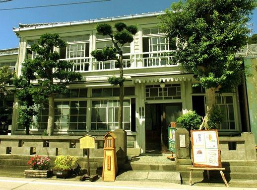 旧五十嵐歯科病院 (3)