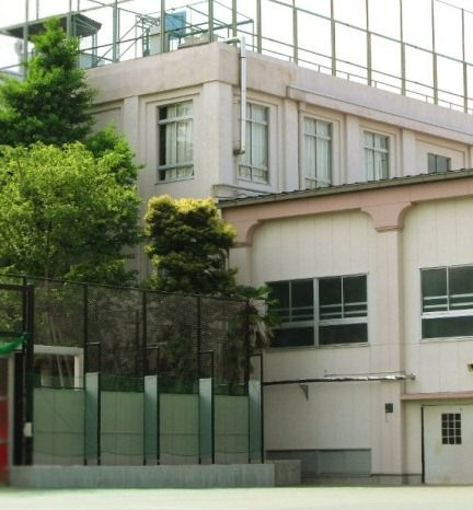 台東区東浅草_東浅草小学校4