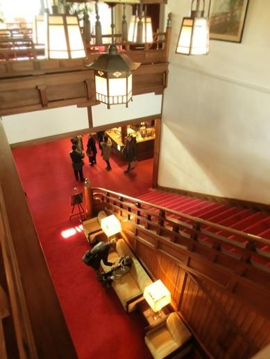 奈良ホテル (6)