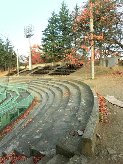 上田城跡公園市営野球場 (5)