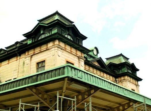 門司港駅 (8)