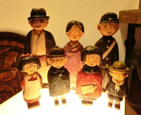 戦前の家族 (5)