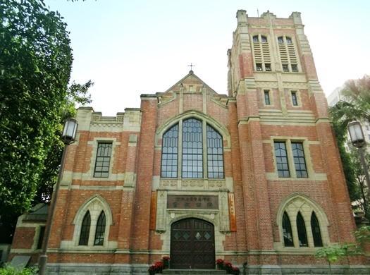 済南長老教会 (2)