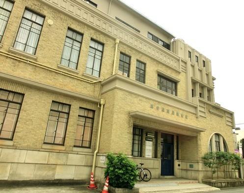 名古屋市_名古屋陶磁器会館 (2)