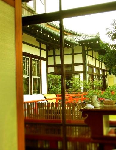 奈良ホテル (8)